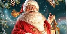 Santa Claus ❤♛☃☃❥❆♚✾❣