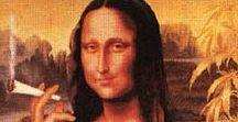 Mona Lisa ♛♥✾❥✿❣♚❀✾♕