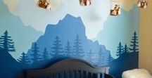 Baby Boy Room ideas♕ ♛ ♥️