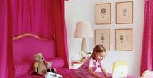 Girl Kids Room Ideas ❤️ ❣️♛
