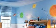 Boy Kids Room Ideas