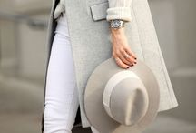 Style / by Giedre Karaliute