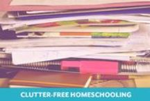 Homeschooling Tips & Ideas / #homeschooling tips, ideas, and help