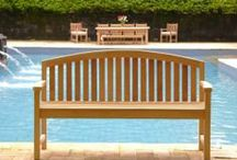 Outdoor Furniture / Little board with some of the best Outdoor Furniture!