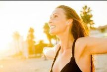 Reclaiming Your Youth / Get and stay healthy into your 50's, 60s, 70s, and beyond!