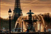 Paris, you own me.