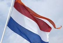 Holland > typical Dutch