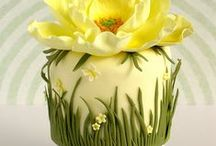 Marvelous Cakes