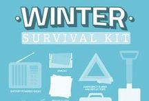 #HomeschoolSnowDay / Fun snow day activities for your #homeschool - #homeschooling #homeschoolsnowday
