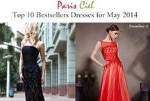 Paris Ciel's Monthly Bestsellers