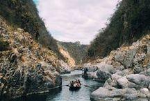 Adventure / A collection of the best adventure destinations in Nicaragua / Una colección de los mejores destinos de aventura en Nicaragua