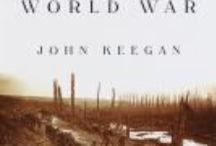 Over There.....World War I / The European War, The Great War, the First World War began on July 28, 1914 and ended on November 11, 1918. / by Highland Park Public Library