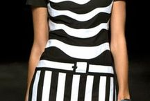 Black & White ~ Follow Me! / Black and White are two of my favorite color combinations, and are even great alone. Always classic and statement making. Feel free to pin your favorite Black and White ensembles. Happy pinning! ;) Invite your friends to pin.