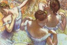 Pintura / Cuadros, ilustraciones