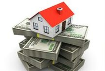 Mortgages - Tips and Types