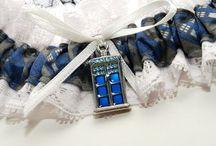 Dream Whovian Wedding