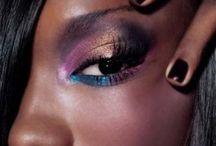 Makeup / by Ann 👑💙💜💗