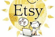 Etsy!!!! / This board is open to any Etsy seller who wants to share their items on pinterest.  ****10 pins per day per pinner****