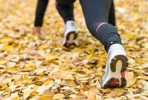Stay Fit for Fall / Useful Tips and Tricks to Stay Healthy This Fall