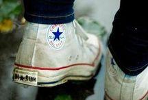 Sneakers & Schoenen