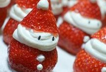 INSPIRATION - Noël / Ideas for gift, DIY, decorations, food ...
