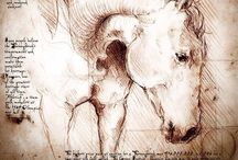 Draw Miss Drew / Sketching inspiration