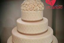 Wedding cake torte matrimonio / Per il giorno più importante