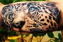 Tattoo / Tatuaggi e tattoo