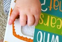 Best Baby Books / Exploring what the best books for my little one are.