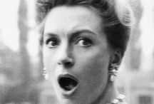 Deborah Kerr <3 / Deborah Kerr (born Deborah Jane Kerr-Trimmer; 9/30/1921 – 10/16/2007) combines beauty, wit, grace, elegance and charisma. She should have won all six Oscars for which she was nominated. She is simply the best!!
