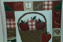 Quilting - Made By Shelly