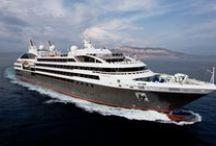 L'Austral / L'Austral, comme ses sisterships, incarne cette atmosphère unique, subtile alliance de luxe, d'intimité et de bien-être, qui fait la signature de PONANT.  Like her sisterships, L'Austral embodies the subtle alliance between luxury, intimacy and wellbeing which is PONANT's signature.  http://www.ponant.com/Navires/L-Austral http://en.ponant.com/Ships/L-Austral