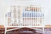 Nurseries / Is there a more exciting time in life than preparing for a new arrival?