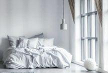 bedroom / hopefully someday....