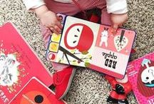 Reading Activities / Help reading come alive with these fun crafts!