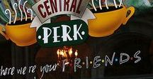F.R.I.E.N.D.S / Things that only true FRIENDS (the TV show) addicts will appreciate!