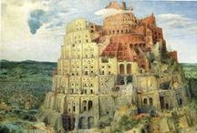 babel / Impossible constructions.