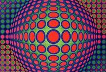 Geometric Artists