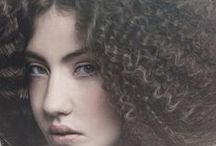 Hair : Curly / ................................................... Please feel free to pin as many pins as you like! ............................................... My Flickr: https://www.flickr.com/photos/63651986@N03/