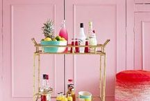 Cocktail Trolleys