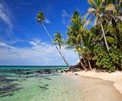 Let's go to: Corn Island / Beautiful Corn Island is am mus visit place in Nicaragua. A true paradise.