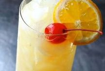 Nicaraguan Cocktails / Delicious Nicaraguan cocktails to freshen up your day