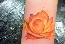 Ink / Tatspiration!