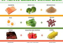 Fitness meals idea
