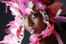 Hats, Fascinators and Headwear / by La Toyza