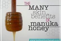 Healing naturally :)