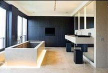 Bathrooms │ Classic / by Andreas Degn