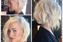 Lovely hair ideas