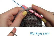 Crochet (How To)