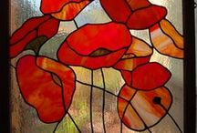Stained Glass / by Silvia Fraser
